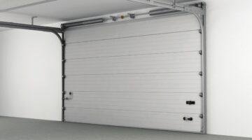 Секционные ворота Doorhan RSD02 ш3000 в2500