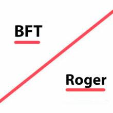 """Обзор автоматики брендов """"BFT"""" и """"Roger"""""""