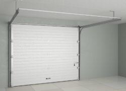 Секционные ворота Doorhan RSD01 ш2500 в2000