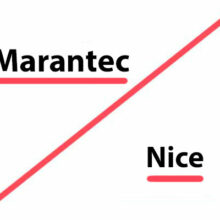 """Обзор автоматики брендов """"Nice"""" и """"Marantec"""""""