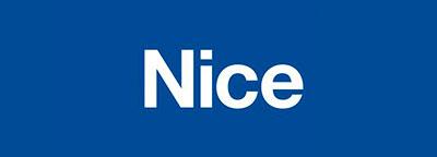 """автоматика """"Nice"""""""