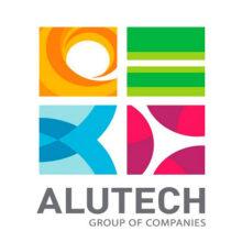 Обзор секционных ворот Alutech